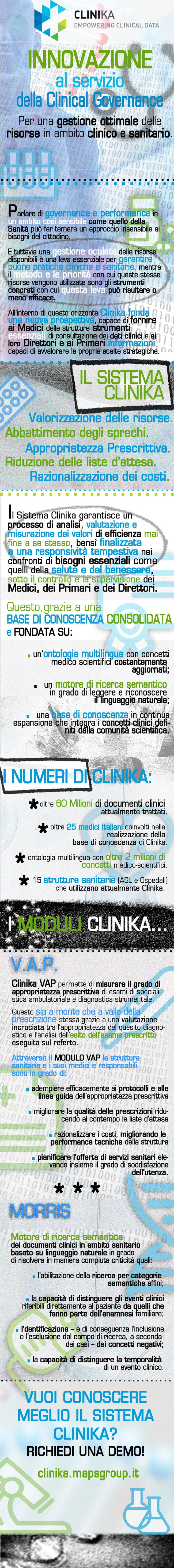 Clinika VAP e MORRIS
