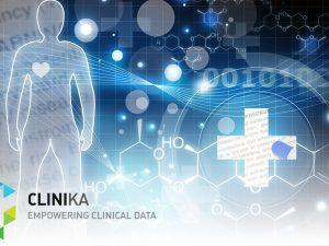 Clinika: l'innovazione al servizio della scienza – e della pratica – medica.