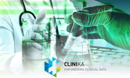 Sistema Clinika: innovazione ed efficienza nella clinical governance. Una risposta per ogni domanda. #1